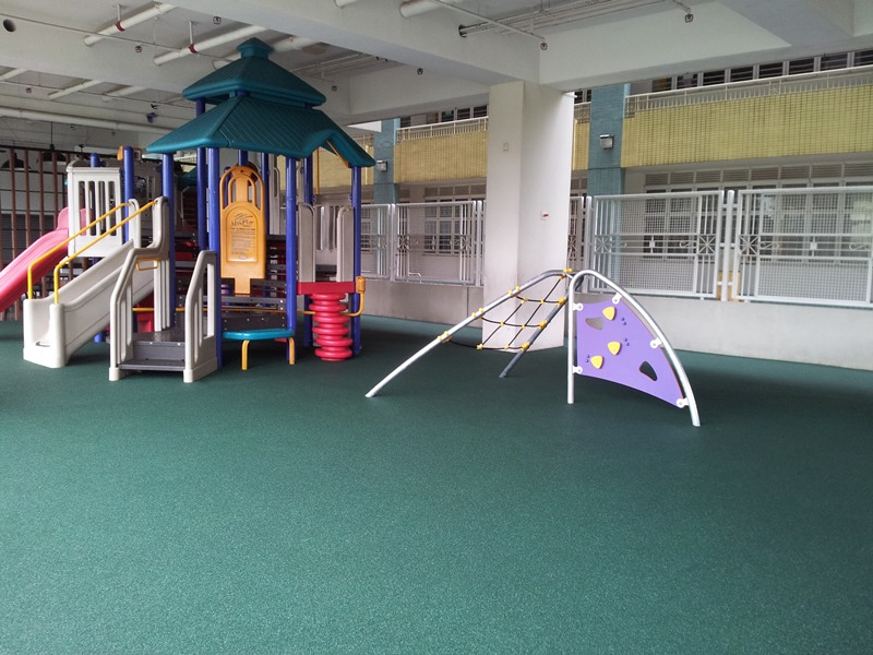 Australian International School Hong Kong